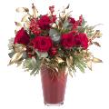Ausstrahlung: Rosen und Stechpalmen