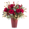 Rayonnement: Roses et Houx