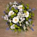 Bouquet gerbery i eustemy