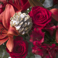 Magia Rossa: Gigli e Rose
