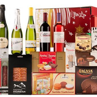 El regalo de Papá Noel para los más gourmets
