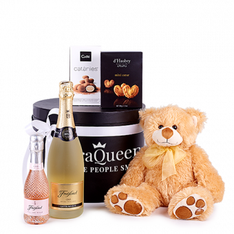 Bubbly Hamper