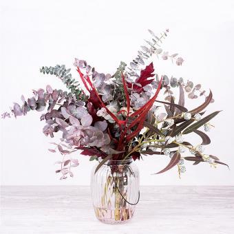 Aroma Navideño: variedad de eucalipto