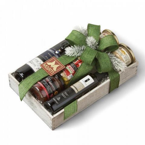 Weihnachts-Köstlichkeiten