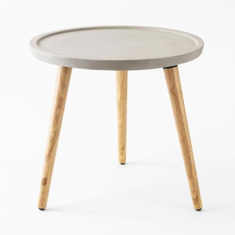 Side Table 'Solid'