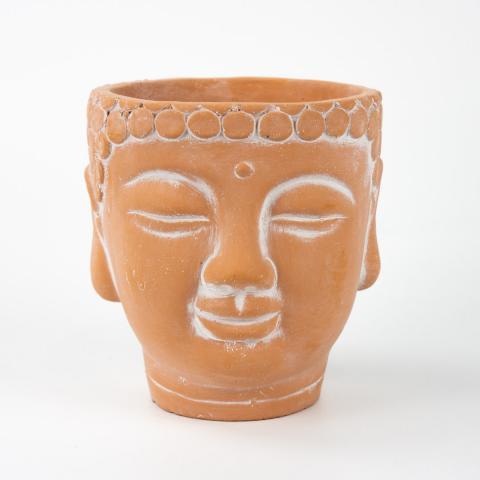 Maceta Pequeño Buda