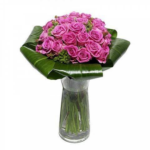 20 Stunning Pink Roses