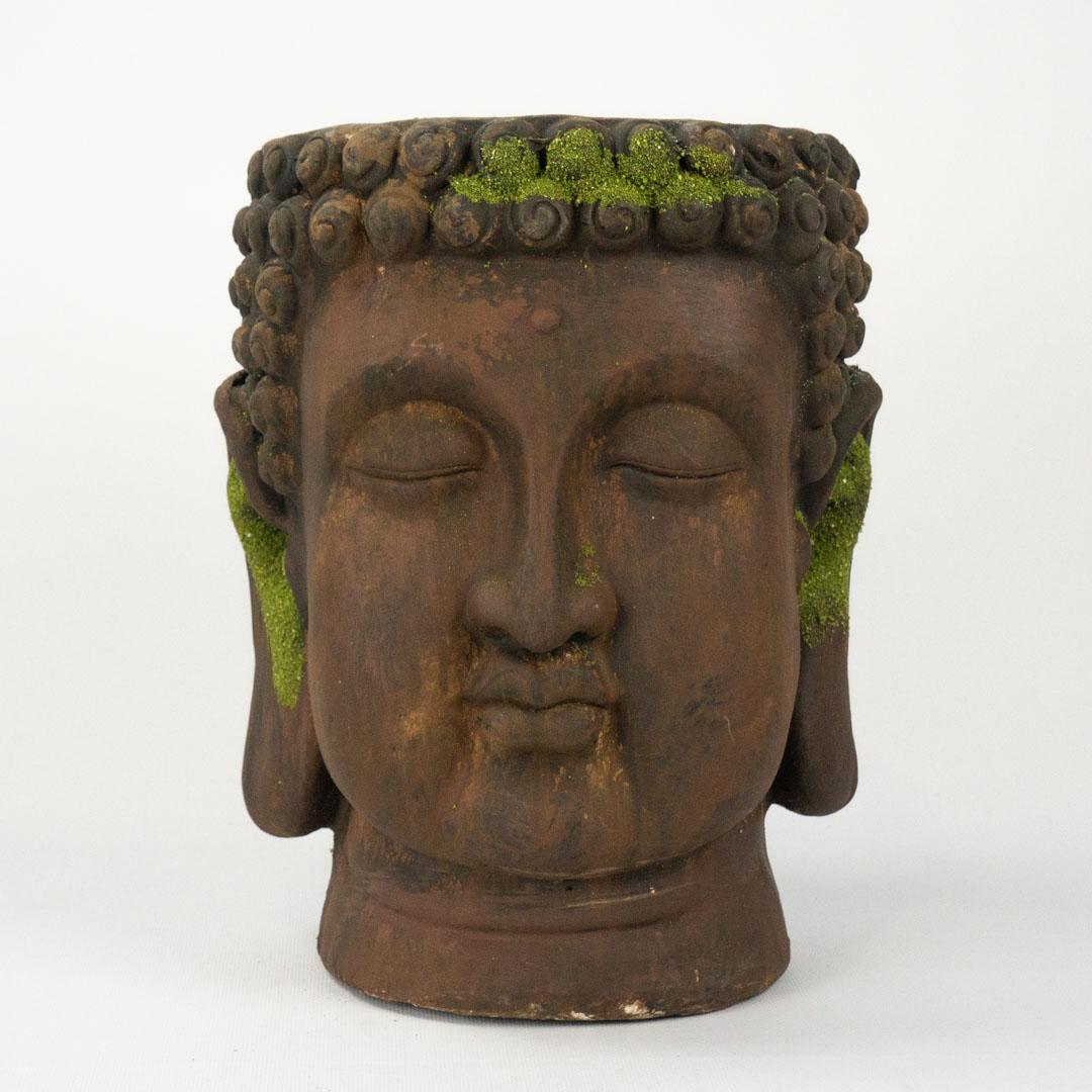 Maceta Gran Buda