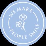 We make people smile